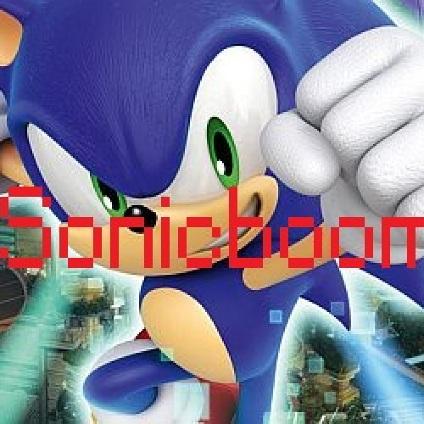 Sonic Fan Song (Siro Boss Theme) by sonicboom320 – UJAM